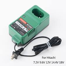 hitachi 18v battery charger. aliexpress.com : buy mosta boutique battery charger replacement for hitachi uc18yg 7.2v 9.6v 12v 14.4v 18v ni mh cd,high quality! from reliable 18v s