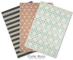 capel rugs assorted