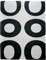 christopher fareed tango rug luxury fareed tango black and white rug