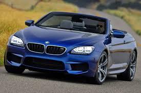 2015 BMW M6 - VIN: WBSLZ9C56FD651285