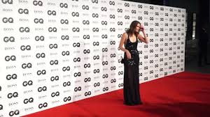 Spanish presenter Adriana Abenia suffers EPIC wardrobe malfunction ...