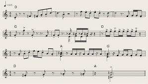 Top Brass Part 1