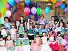 Веселые конкурсы для детей на выпускной в детском саду 165