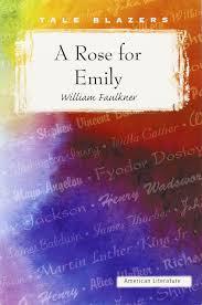 a rose for emily tale blazers william faulkner  a rose for emily tale blazers william faulkner 9781563127885 com books
