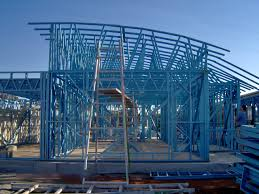 Steel Framed Houses Builders Cape Town 2016 Rolec Construction South Africa