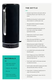 Yes, you read that correctly: Pakt Coffee Kit The Complete Brewing System For Travel By Pakt Kickstarter