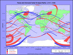 2017 Solar Eclipse Chart Nasa Solar Eclipse Page