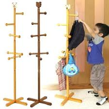 Diy Kids Coat Rack diy coat hanger for kids rumoviesco 55