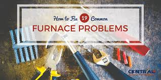 Electric Furnace Troubleshooting Chart Furnace Repair 19 Common Furnace Problems And How To Fix Them