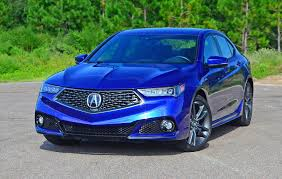 2018 acura a spec review.  2018 2018acuratlxshawdaspec Intended 2018 Acura A Spec Review