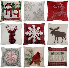 christmas pillows on sale. Beautiful Pillows Christmasandwinterthrowpillows With Christmas Pillows On Sale H