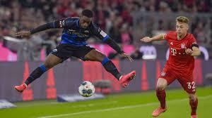 После огромной ошибки Мануэля Нойера: ФК Бавария дрожит против Падерборна к  победе – Nachedeu