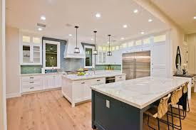 Trends In Kitchen Design Custom Inspiration Ideas