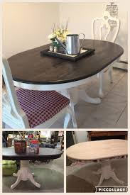 Dining Table In Kitchen 17 Best Ideas About Oval Dining Tables On Pinterest Round Dining