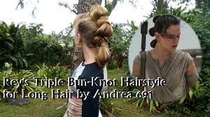 Rey Hair Style braids & hairstyles for super long hair new youtube video reys 5421 by wearticles.com