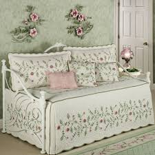 shabby chic daybed bedding for girls