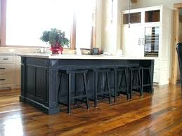 kitchen island with seating for 8 6 foot lovely design a 9 ft long kitchen island with seating for 8 6 foot lovely design a 9 ft long