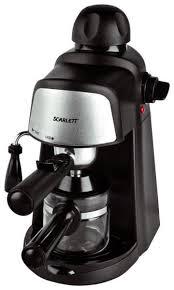 Отзывы <b>Scarlett SC</b>-<b>037</b> | <b>Кофеварки</b> и кофемашины Scarlett ...