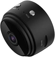 <b>A9</b> HD 1080P <b>Mini Camera</b> Wireless Wifi Security Night Vision ...
