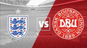 England v Denmark: Euro 2020 semi-final ...