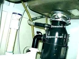 garbage disposal dishwasher plug. Perfect Dishwasher Garbage Disposal Knockout Plug Dishwasher  Plugs Waste King Plastic Drain Stopper  On A