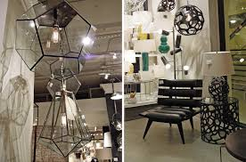 vintage modern lighting. vintage modern lighting 2011 trends from furniture market midcentury design lines n