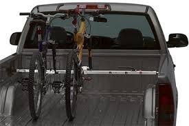 Saris Kool Rack Truck Bed Bike Rack - Kool Truck Bike Rack