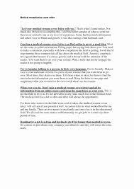 Elegant Entry Level Administrative Assistant Cover Letter Healthcare