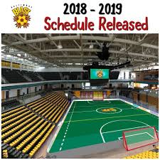 The Baltimore Blast Compete For 4th Consecutive Masl