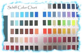 Color Charts And Samples The Ribbon Retreat Blog