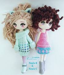 Amigurumi Doll Patterns Fascinating Вяжем Творим Чудим Amigurumi Challenge Pinterest Amigurumi