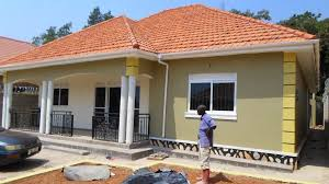 3d houses uganda for cost of building a three bedroomed house in kenya kare 4 bedroom bungalow house plan