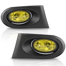 2003 Rsx Fog Lights Autosaver88 Fog Lights For Acura Rsx 2002 2003 2004 Fog Lights Real Glass Yellow Lens With Bulbs Wiring Harness
