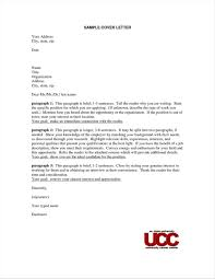 Cover Letter How To Address An Unknown Person In A Cover Letter