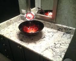 bathroom granite countertops with bathroom countertops with sink as best countertop microwave