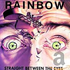 <b>Rainbow</b> - <b>Straight Between</b> The Eyes (Remastered) - Amazon.com ...