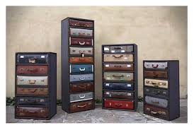 Week In Review 27 October Carryology Exploring Better Ways. Emmanuelle  Legavre S Vintage Luggage Furniture Ideachannels