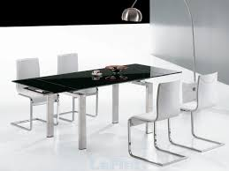 fascinating contemporary tables and 5 elegant modern wood dining round kitchen table with leaf 60 inch