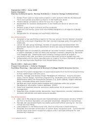 Business development representative resume