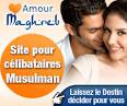 Le pige des sites de rencontres musulmans