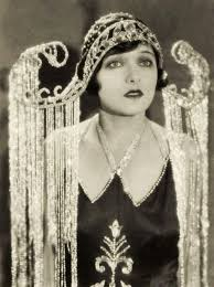 """Corinne Mae Griffith was an #American #film #actress, #producer and  #author. Dubbed """"The Orchid Lady of the Screen"""", she w… 