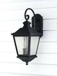 murray lighting electrical supply outdoor lantern black co detroit mi