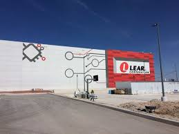 lear inaugurates harnesses production facility in coahuila Wire Harness Assembly Boards Lear Wire Harness #15