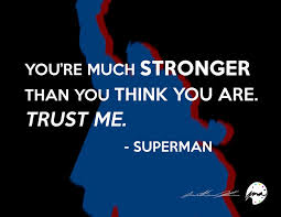 Superman Famous Quotes