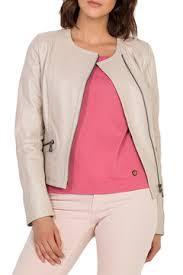 <b>Кожаные</b> женские <b>куртки</b> из натуральной кожи <b>JIMMY SANDERS</b> ...