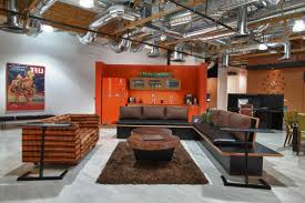 industrial style office. Office Industrial Design Style Inside I