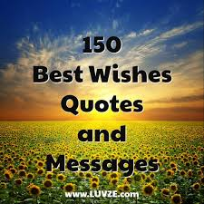 Best Wishes Quotes 87 Amazing 24 Good Luck Best Wishes Quotes Sayings And Messages