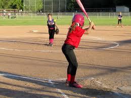 Grandma Grandma : Ava Harper softball