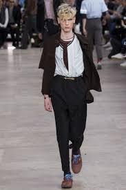 2017年春夏メンズ最新ファッショントレンドアイテムトレンドカラー