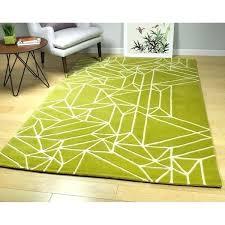 green 8x10 rug hand tufted zen lime green wool rug green 8x10 rug